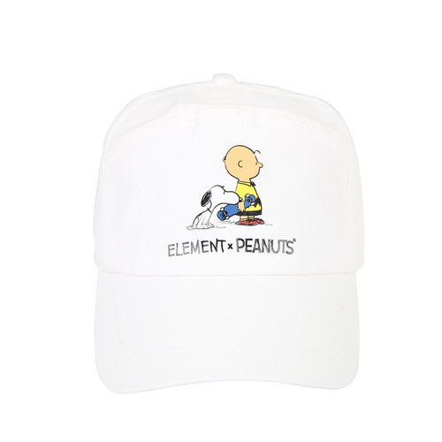 [ELEMENT] PEANUTS PREELEMENT CAP (OFW)