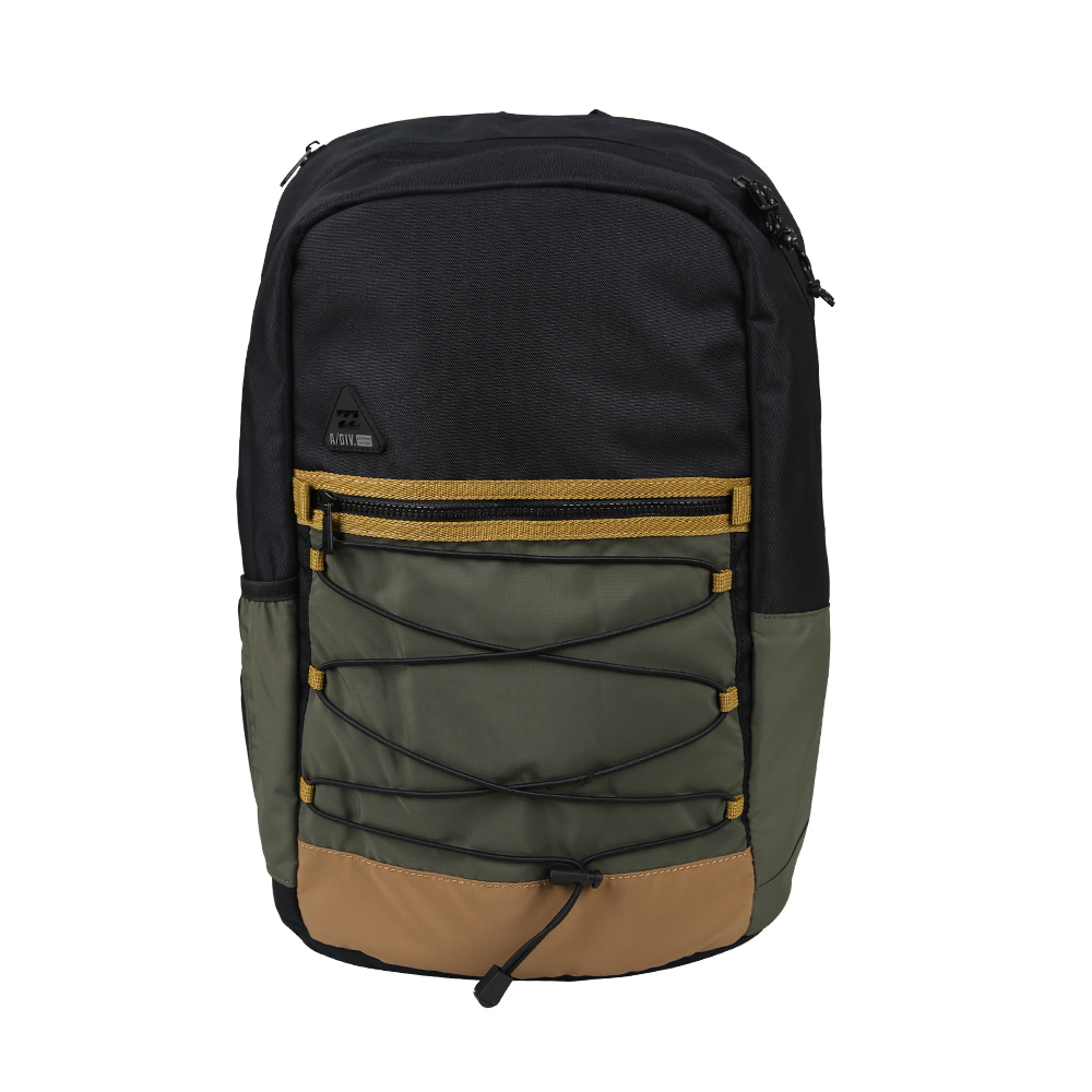 [BILLABONG] AXIS DAY PACK (MIL)