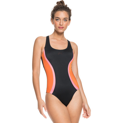 [ROXY] ROXY FITNESS SPORTY ONE PIECE(KVJ)