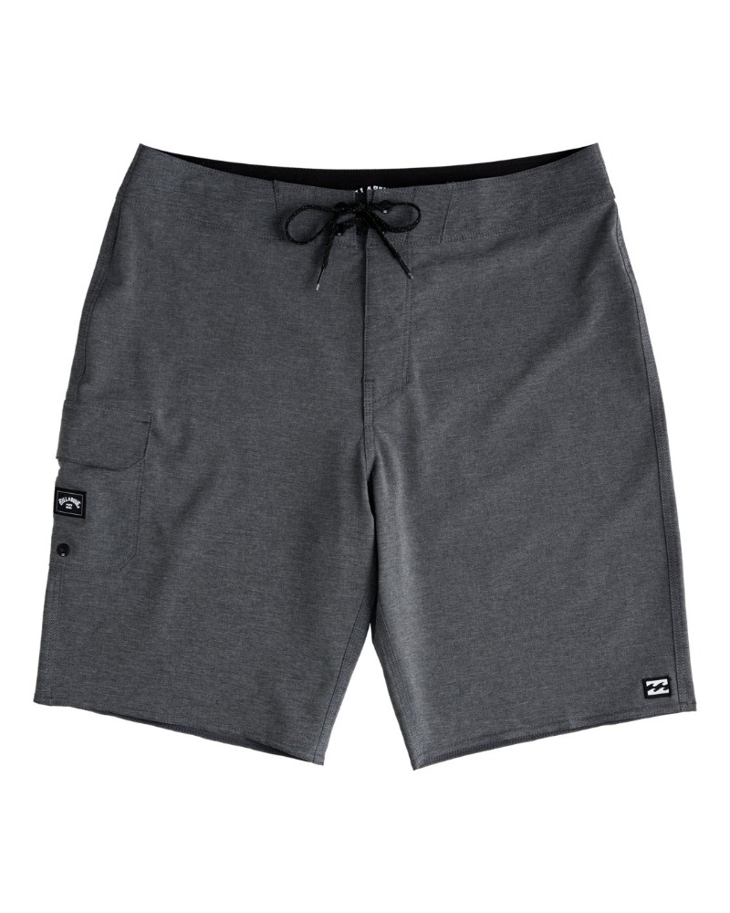 [BILLABONG] ALL DAY PRO (CRVCA)