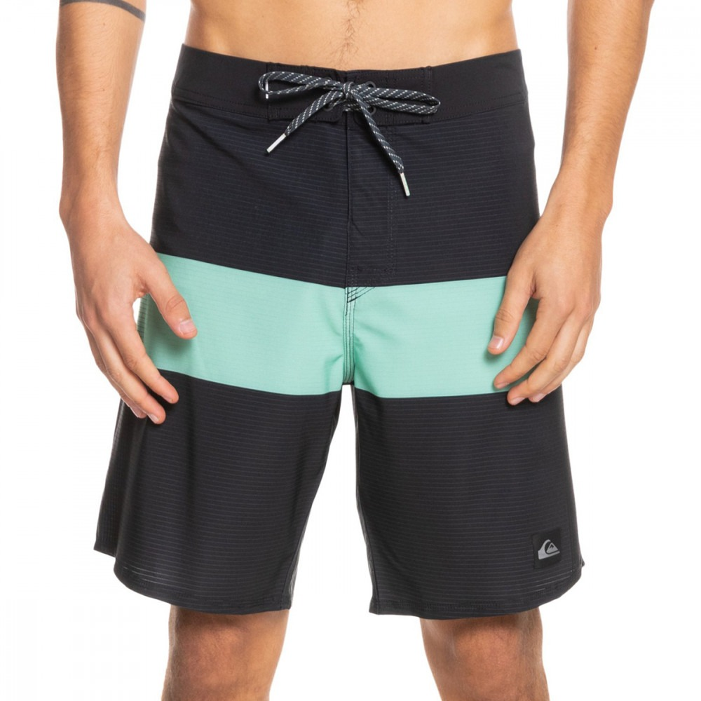 [QUIKSILVER] HIGHLITE ARCH 19(GEA)